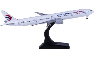 Phoenix 1:400 China Eastern 中国东方航空 Boeing 777-300ER B-7882