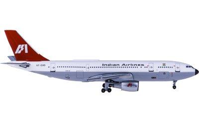 Air India 印度航空 Airbus A300B2/B4 VT-EHD