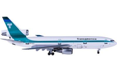 Transamerica Airlines McDonnell Douglas DC-10-30 N103TV