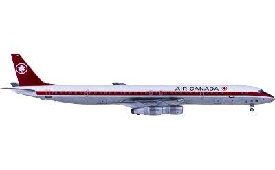 Air Canada 加拿大航空 Douglas DC-8-61 CF-TJW