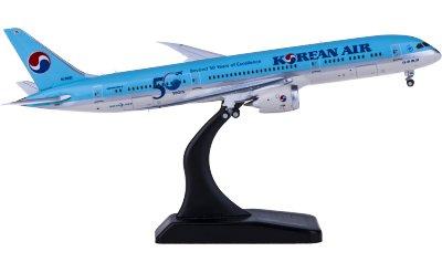 Korean Air 大韩航空 Boeing 787-9 Dreamliner HL8081