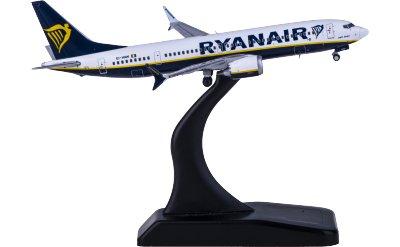 Ryanair 瑞安航空 Boeing 737 MAX 8 EI-HAW