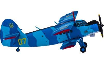 Ukrainian Navy 乌克兰海军 Antonov AN-2 07