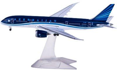 Azerbaijan Airlines 阿塞拜疆航空 Boeing 787-8 VP-BBR Shusha