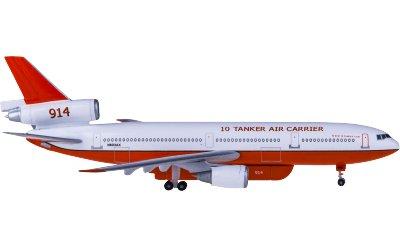 10 Tanker Air Carrier McDonnell Douglas DC-10-30 N603AX