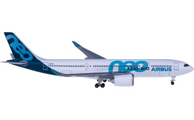 Airbus A330-800neo F-WTTO