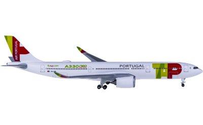 TAP Portugal 葡萄牙航空 Airbus A330-900neo CS-TUA