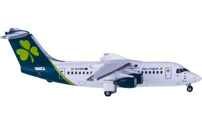 Aer Lingus 爱尔兰航空 BAe 146 EI-RJI