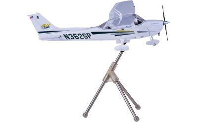 Sporty Flight School Cessna 172 Skyhawk N362SP