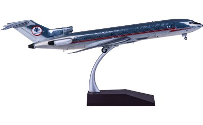 American Airlines 美国航空 Boeing 727-200 N6801 Astrojet