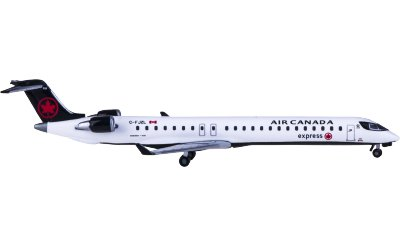 Air Canada 加拿大航空 Bombardier CRJ-900 C-FJZL