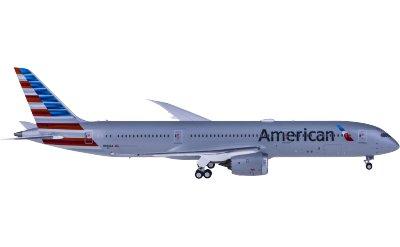 American Airlines 美国航空 Boeing 787-9 N832AA