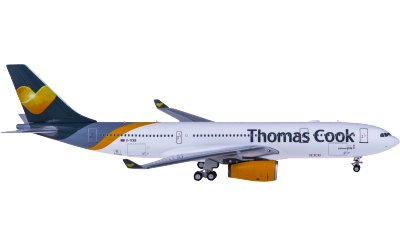 Thomas Cook 托马斯·库克航空 Airbus A330-200 G-TCXB
