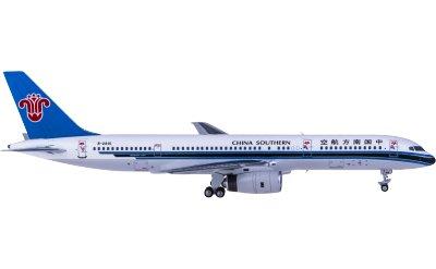China Southern 中国南方航空 Boeing 757-200 B-2815