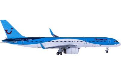 Thomson Airways 汤姆森航空 Boeing 757-200 G-OOBE