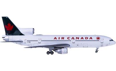 Air Canada 加拿大航空 Lockheed L-1011 C-FTND