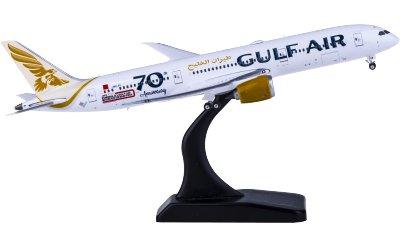 Gulf Air 海湾航空 Boeing 787-9 A9C-FF
