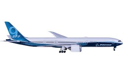 Herpa 1:500 Boeing 777-9 N779XW