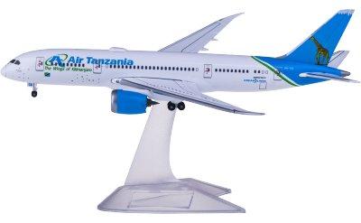 Air Tanzania 坦桑尼亚航空 Boeing 787-8 5H-TCG