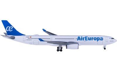 Air Europa 欧罗巴航空 Airbus A330-300 EC-MHL