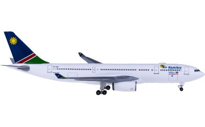 Air Namibia 纳米比亚航空 Airbus A330-200 V5-ANO