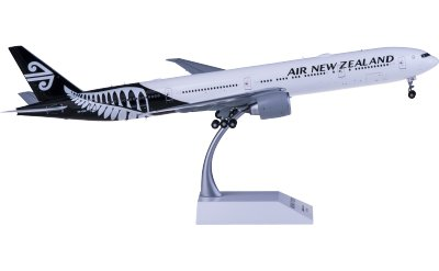 JC Wings 1:200 Air New Zealand 新西兰航空 Boeing 777-300ER ZK-OKS