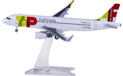 TAP Portugal 葡萄牙航空 Airbus A320 CS-TNS