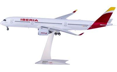 Iberia 西班牙国家航空 Airbus A350-900 EC-MYX
