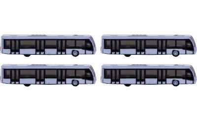 机场巴士4辆