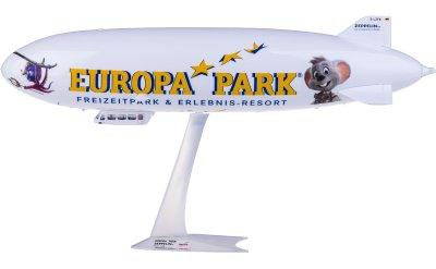 Zeppelin 齐柏林公司 Zeppelin NT D-LZFN Europa-Park
