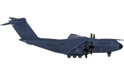 SPAF 西班牙空军 Airbus A400M Atlas T23-01