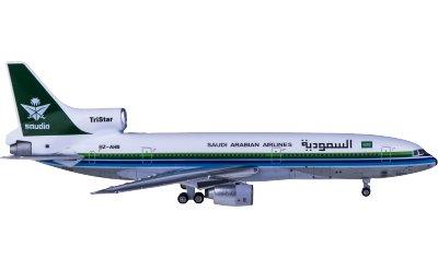 Saudia 沙特阿拉伯航空 Lockheed L-1011 Tristar HZ-AHB