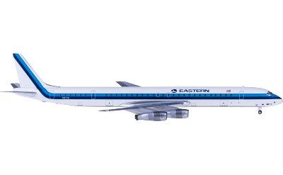 AeroClassics 1:200 Eastern Air Lines 美国东方航空 Douglas DC-8-61 N8778