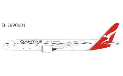 Qantas 澳洲航空 Boeing 787-9 VH-ZNG