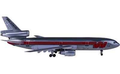Western McDonnell Douglas DC-10-10 N912WA