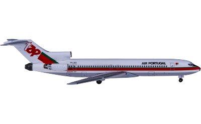 TAP Portugal 葡萄牙航空 Boeing 727-200 CS-TBY