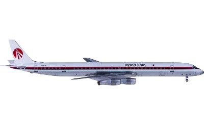 Japan Airlines 日本航空 Douglas DC-8-61 JA8039