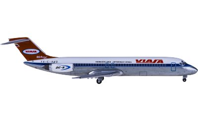 Viasa McDonnell Douglas DC-9-30 YV-C-AVD