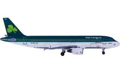 Aer Lingus 爱尔兰航空 Airbus A320 EI-DEA