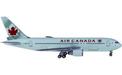 Air Canada 加拿大航空 Boeing 767-200 C-GDSY