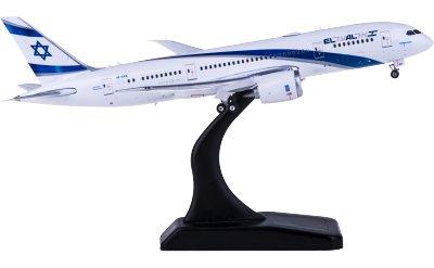 El Al 以色列航空 Boeing 787-8 4X-ERA
