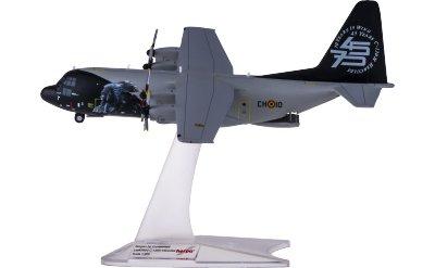Belgian Air Component 比利时空军 Lockheed C-130H Hercules CH-10