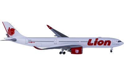 Lion Air 狮子航空 Airbus A330-900neo PK-LEI