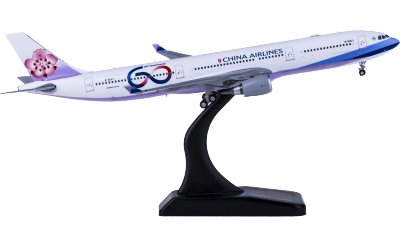 China Airlines 中华航空 Airbus A330-300 B-18317 60周年