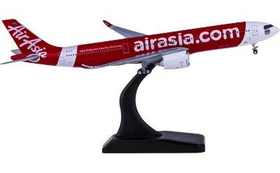 AirAsia 亚洲航空 Airbus A330-900neo HS-XJA