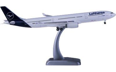 Lufthansa 汉莎航空 Airbus A330-300 D-AIKR