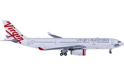 Virgin Australia 维珍澳大利亚航空 Airbus A330-200 VH-XFC