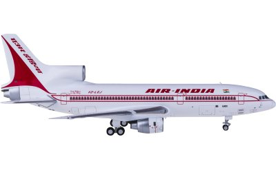 Air India 印度航空 Lockheed L-1011-500 V2-LEJ
