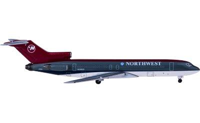 Northwest Airlines 西北航空 Boeing 727-200 N280US