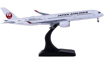 Phoenix 1:400 Japan Airlines 日本航空 Airbus A350-900 JA05XJ